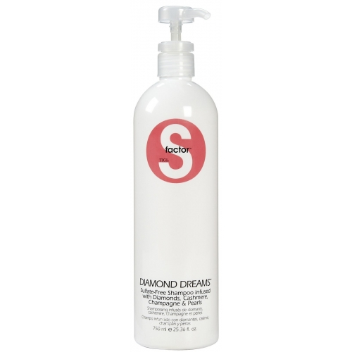 Tigi - S-Factor Diamond Dreams Shampoo Sampon