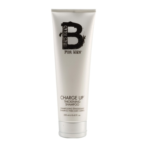 TIGI Bed Head B for Men sampon pentru par fin