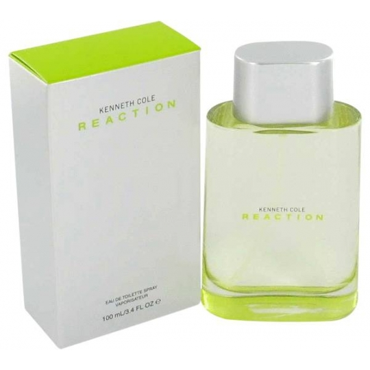Kenneth Cole - Reaction For Men Eau de Toilette pentru barbati