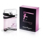 Salvatore Ferragamo - F for Fascinating Night Eau De Parfum pentru femei