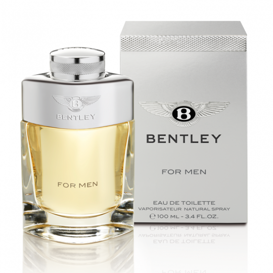 Bentley - For Men Eau de Toilette pentru barbati