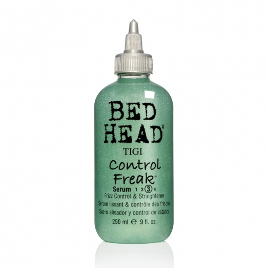 Tigi - Bed Head Control Freak Ser Par Indisciplinat