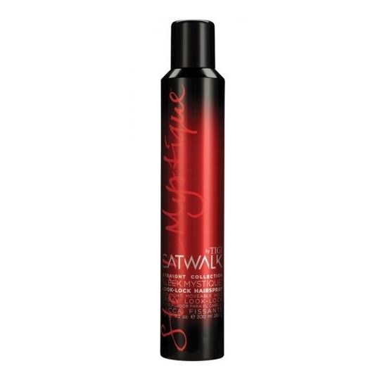 Tigi - Catwalk Sleek Mystique Look Lock Spray pentru par