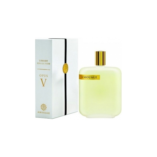 Amouage - The Library Collection Opus V Eau de Parfum unisex