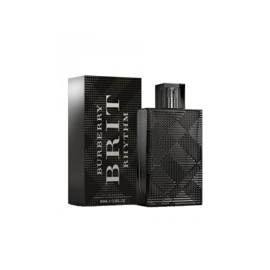 Burberry - Brit Rhythm For Men Eau de Toilette pentru barbati
