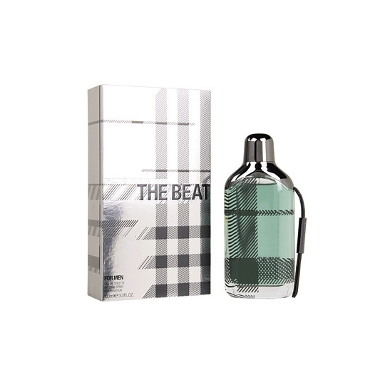 Burberry - The Beat For Men Eau de Toilette pentru barbati