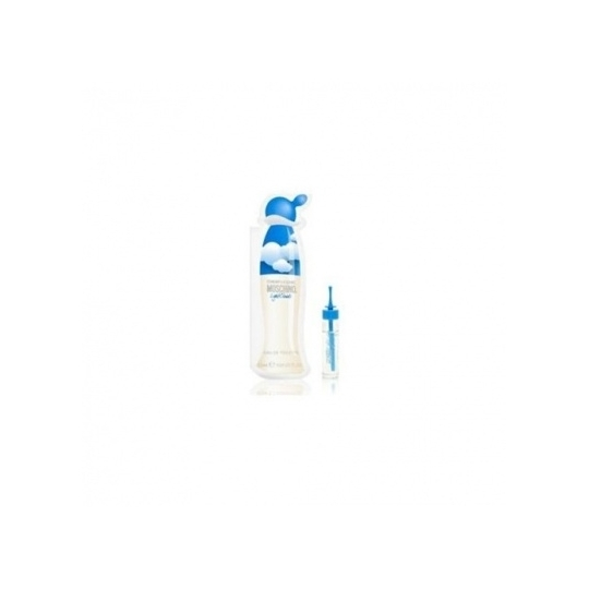 Moschino - Cheap&Chic Light Clouds Eau de Toilette pentru femei Esantion