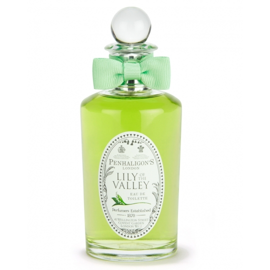 Penhaligon's - Lily of the Valley Eau de Toilette pentru femei