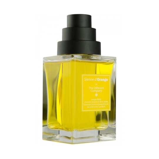 The Different Company - Sienne d´orange Eau de Toilette unisex