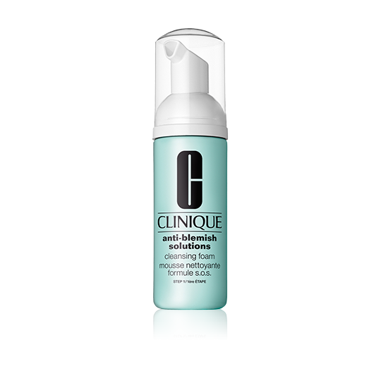 Clinique Anti - Blemish spuma de curatat