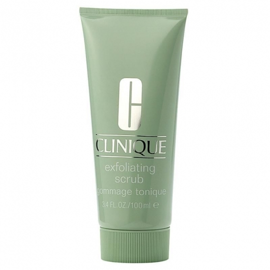 Clinique Clean exfoliant pentru ten gras