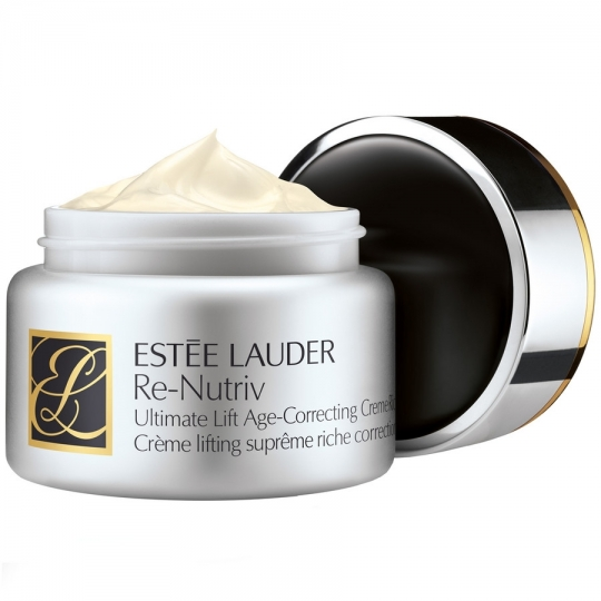 Estée Lauder Re - Nutriv Ultimate Lift crema cu efect de lifting fata