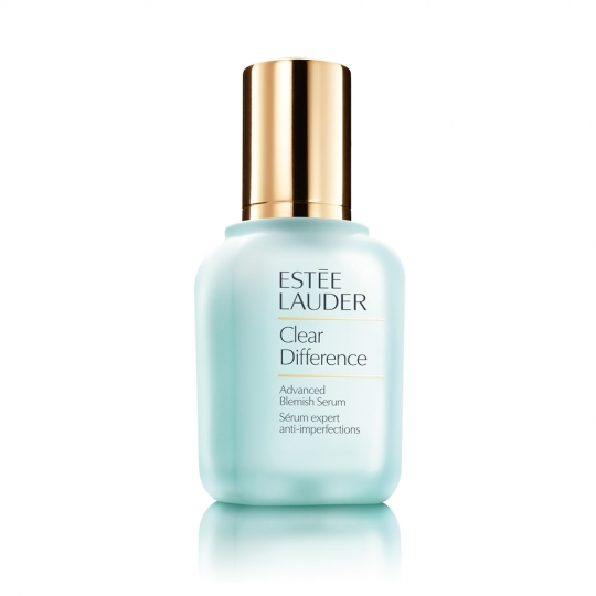 Estée Lauder Clear Difference ser pentru ten