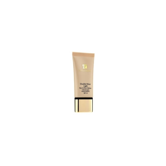Estée Lauder - Double Wear Light make up