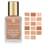 Estée Lauder Double Wear Stay-in-Place make up