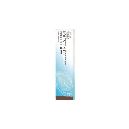 Wella Professionals - Koleston Perfect Innosense Deep Browns culoare par