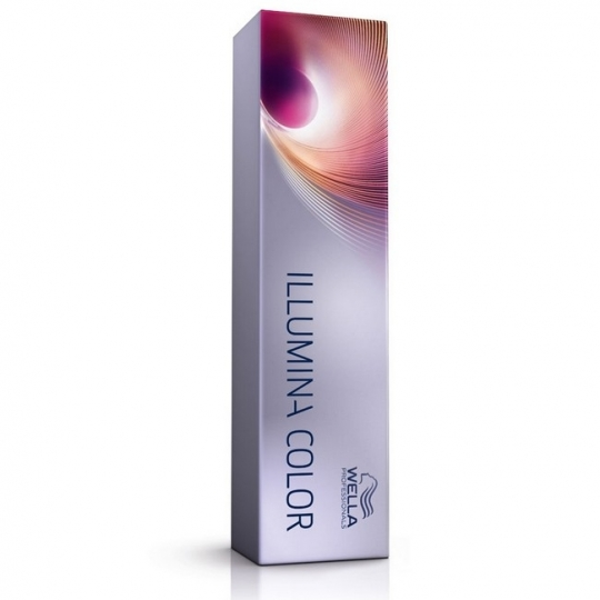 Wella Professionals - Illumina Color culoare par