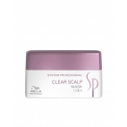 Wella Professionals - SP Clear Scalp masca anti matreata