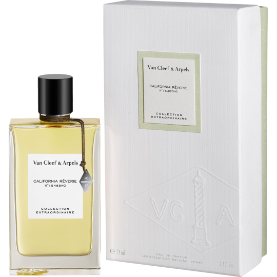 Van Cleef & Arpels - Collection Extraordinaire California Reverie Eau de Parfum pentru femei