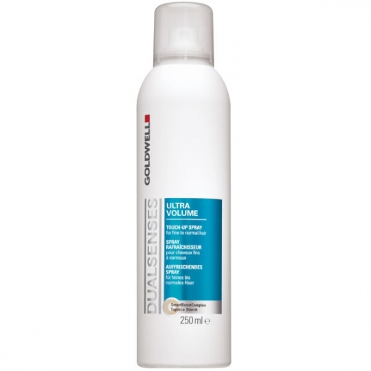 Goldwell - Dualsenses Ultra Volume spray pentru par fin