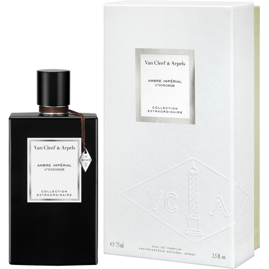Van Cleef & Arpels - Collection Extraordinaire Ambre Imperial Eau de Parfum unisex