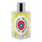 Etat Libre D'orange - Semi - modern vetiver Fat Electrician Eau de Parfum unisex