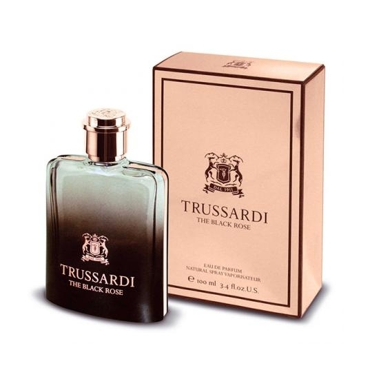 Trussardi - The Black Rose Eau de Parfum unisex