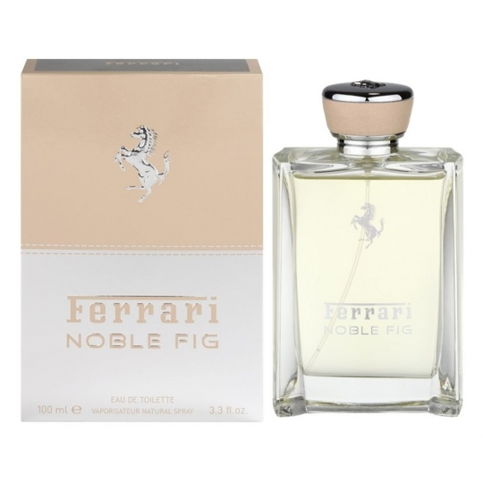 Ferrari - Noble Fig Eau de Toilette unisex