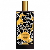 Memo Paris - Cuirs Normades Irish Leather Eau de Parfum unisex