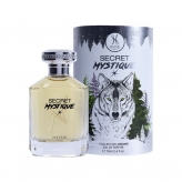 Hayari Parfums - Collection Origine Secret Mystique Eau de parfum unisex