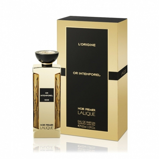 Lalique - Noir Premier Or Intemporel Eau De Parfum unisex