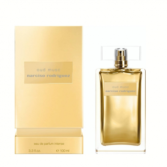 Narciso Rodriguez - Oud Musc Collection Eau De Parfum unisex