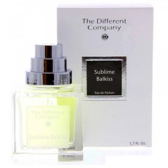 The Different Company - Sublime Balkiss Eau de Parfum pentru femei