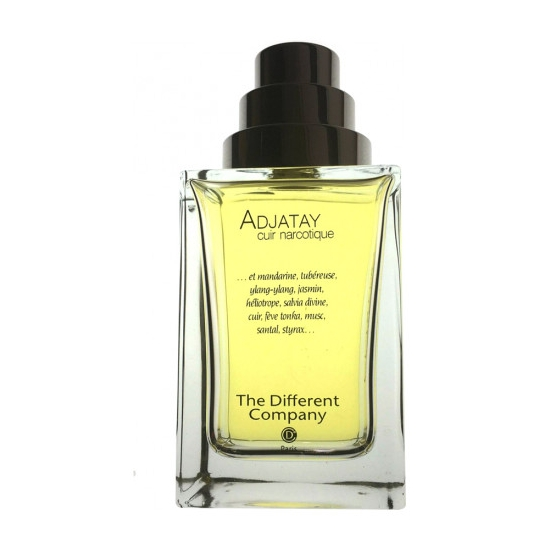 The Different Company - Adjatay Cuir Narcotique Eau de Parfum unisex