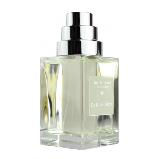 The Different Company - De Bachmakov Eau de Parfum unisex