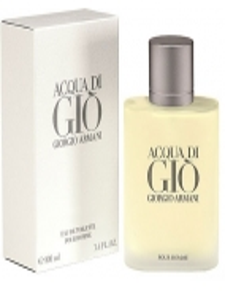Giorgio Armani - Acqua di Gio Pour Homme Eau de Toilette pentru barbati